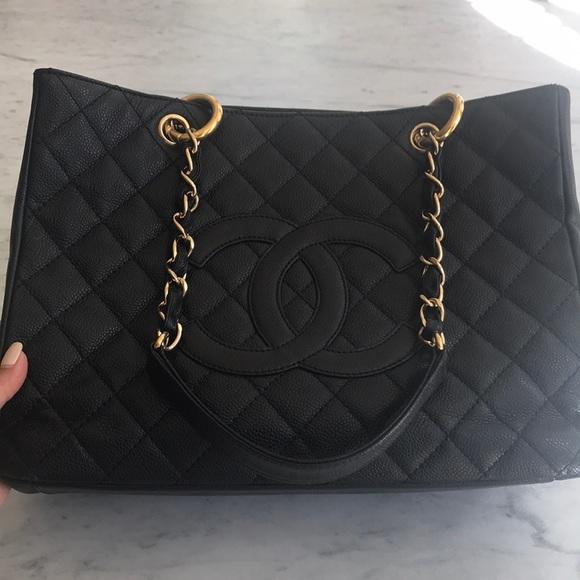 4046337b86e7 CHANEL Bags | Gorgeous Gst Cavier | Poshmark